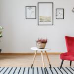 Jak zmienić obicie krzesła kuchennego?